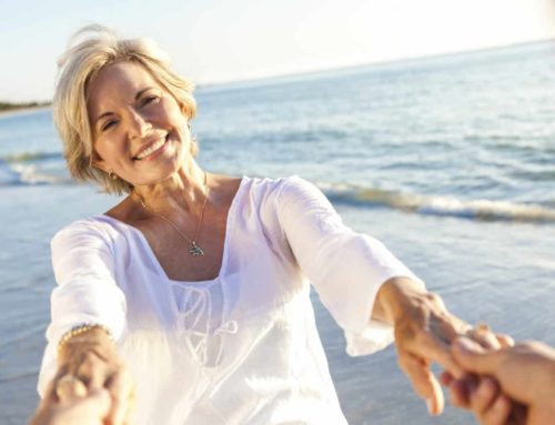 Signs You're Aging…Fast? Anti-Aging Naturally