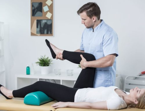 Chiropractic and Joint Pain