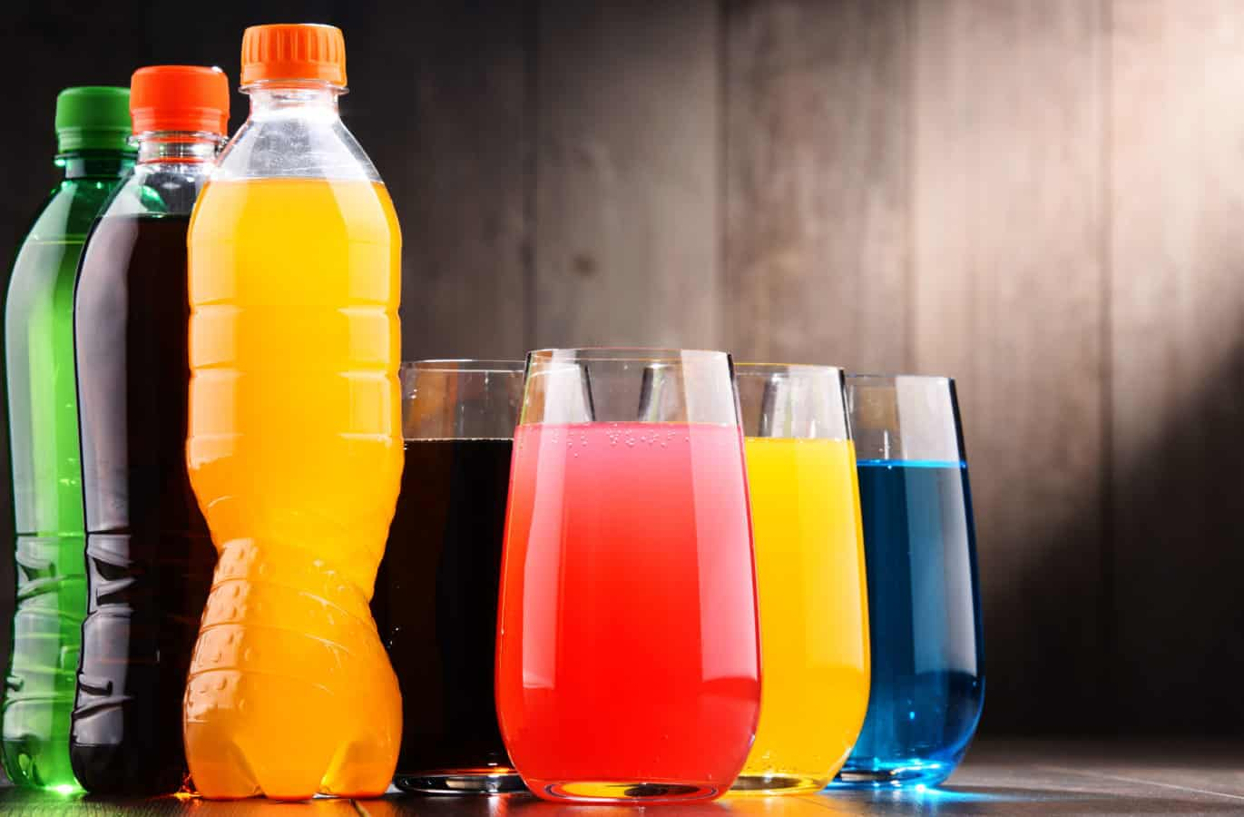 Corn syrup, Dextrose, Fructose, Barley Malt…What's In A Name?