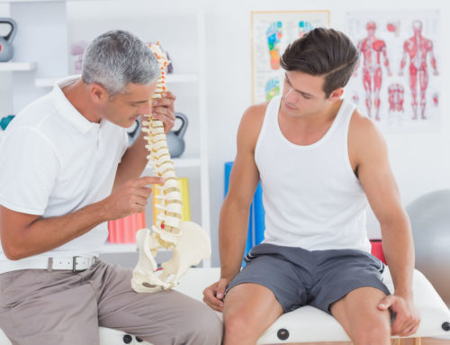 A Conversation with a Chiropractor