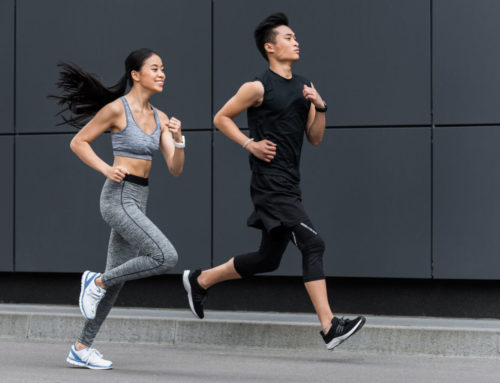 10 Tips How to Start Exercising and Stick with It