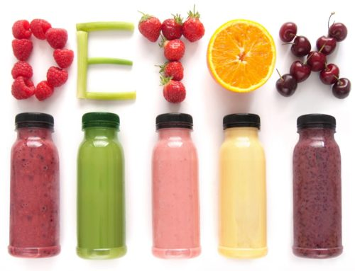 How to Go on a Healthy Juice Cleanse