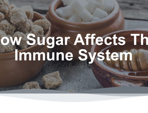 How Sugar Affects The Immune System